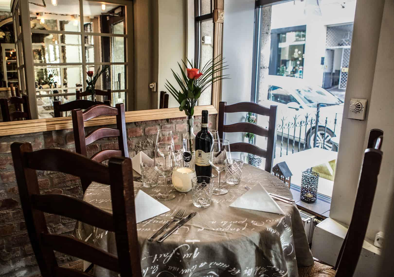 Italiensk Restaurang Göteborg